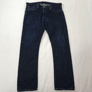 Polo by Ralph Lauren Slim Straight Jeans Sz 34x30